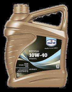 Масло Eurol Bediga 10W-40 4L