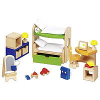 Набор для кукол goki Мебель для детской комнаты 51746G