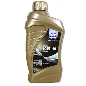 Масло Eurol Bediga 10W-40 1L