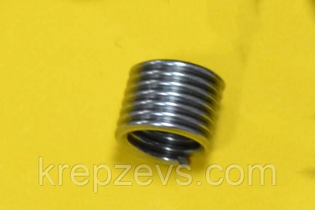 Резьбовые проволочные вставки М12 DIN 8140