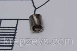 Резьбовые проволочные вставки М16 DIN 8140