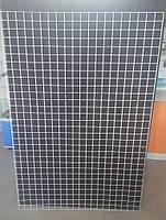 Сітка торгова навісна розмір 1000х1500 товщина дроту 3 мм, фото 1