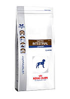Сухой корм Royal Canin GASTRO INTESTINAL JUNIOR CANINE Роял канин Гастро
