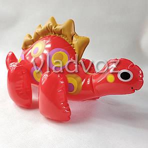 Надувная игрушка intex 58590 динозаврик, фото 2