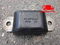 Буфер (отбойник) рессоры задней ГАЗЕЛЬ, ГАЗ 53, 3307 (ГАЗ)