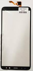 Тачскрин для Huawei Mate 10 Lite, Nova 2i, RNE-L01, RNE-L21 черный
