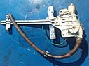Стеклоподъемник передний правый электрический Mazda 626 GD 1987-1991г.в. купе, фото 2