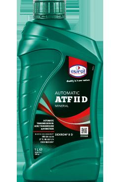 Масло Eurol ATF II D 1L