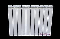 Биметаллический радиатор Алтермо ЛРБ 575*80*80 18атм. (Полтава)