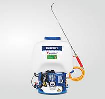 Опрыскиватель бензиновый Zomax ZMS26W1, 25 литров