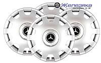 Колпаки на колеса R14 SKS/SJS №212 Mercedes-Benz, фото 1