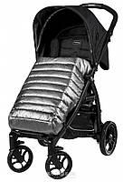 Чохол для ніг для коляски Pliko Mini Peg-Perego