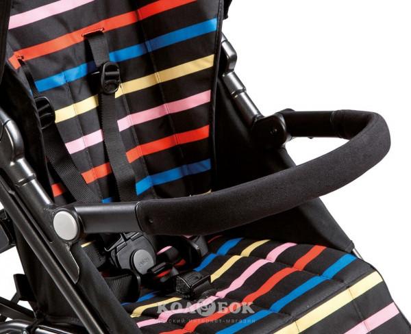 Бампер для коляски Pliko Mini Peg-Perego