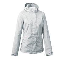Куртка женская туристическая МН 100 Quechua