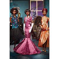 Коллекционная кукла Барби Selma DuPar James Barbie Doll, фото 2