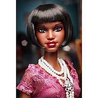 Коллекционная кукла Барби Selma DuPar James Barbie Doll, фото 3