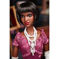 Коллекционная кукла Барби Selma DuPar James Barbie Doll, фото 4