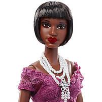 Коллекционная кукла Барби Selma DuPar James Barbie Doll, фото 7