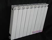 Биметаллический радиатор Алтемо ЛРБ 575*80*80 9 секций.