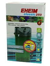 Внешний фильтр EHEIM (Эхейм) Сlassic 250 Plus классический для аквариумов до 250 л