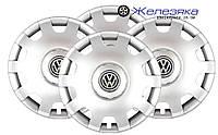 Колпаки на колеса R14 SKS/SJS №212 Volkswagen, фото 1