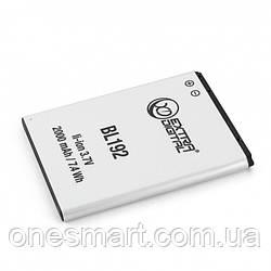Аккумулятор для Lenovo BL192 (2000 mAh)