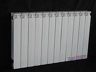 Биметаллический радиатор Алтермо ЛРБ 575*80*80 12 секций.