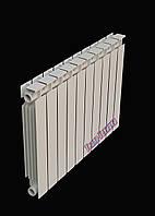 Радиатор отопления Алтермо ЛРБ 575*80*80.