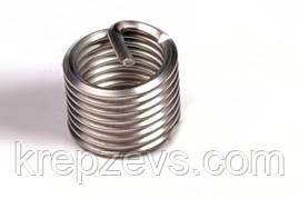 Резьбовые проволочные вставки М36 DIN 8140