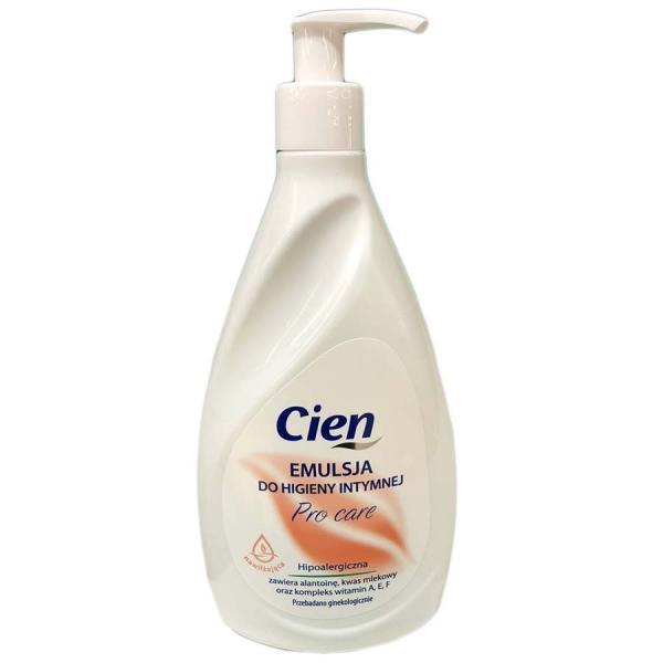 Мило для інтимної гігієни Cien Pro Care 400 мл.