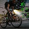 Передний профессиональный вело фонарь Meilan X1, фото 4