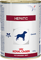 Royal Canin Hepatic Canine Cans