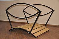 Мостик садовый для ландшафтного дизайна МС-2 Овал