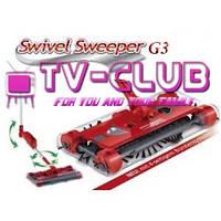 Электровеник Swivel Swipper G3