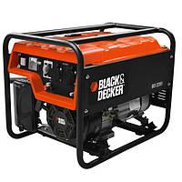 Бензиновый генератор Black&Decker BD2200