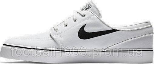 best sneakers e9b2d c3b64 ... Кроссовки мужские Nike SB Zoom Stefan Janoski Canvas 615957-100 , фото  3 ...