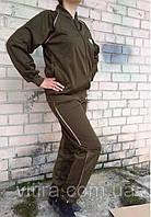 Спортивный армейский костюм ESERCITO, фото 1