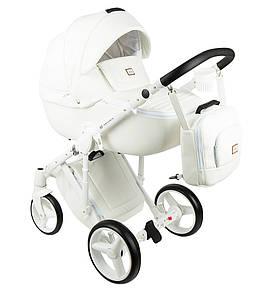 Дитяча універсальна коляска 2 в 1 Adamex Luciano Q-107
