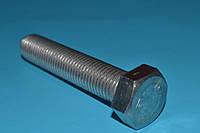 Болты из нержавеющей стали А2-70 DIN 931, 933