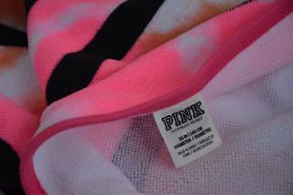 2 Цвета - Мягкий пляжный коврик / полотенце / покрывало Victoria's Secret (Виктория Сикрет) pvs8, фото 3