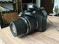 Фотоапарат Sony Cyber-Shot DSC-H300 Black