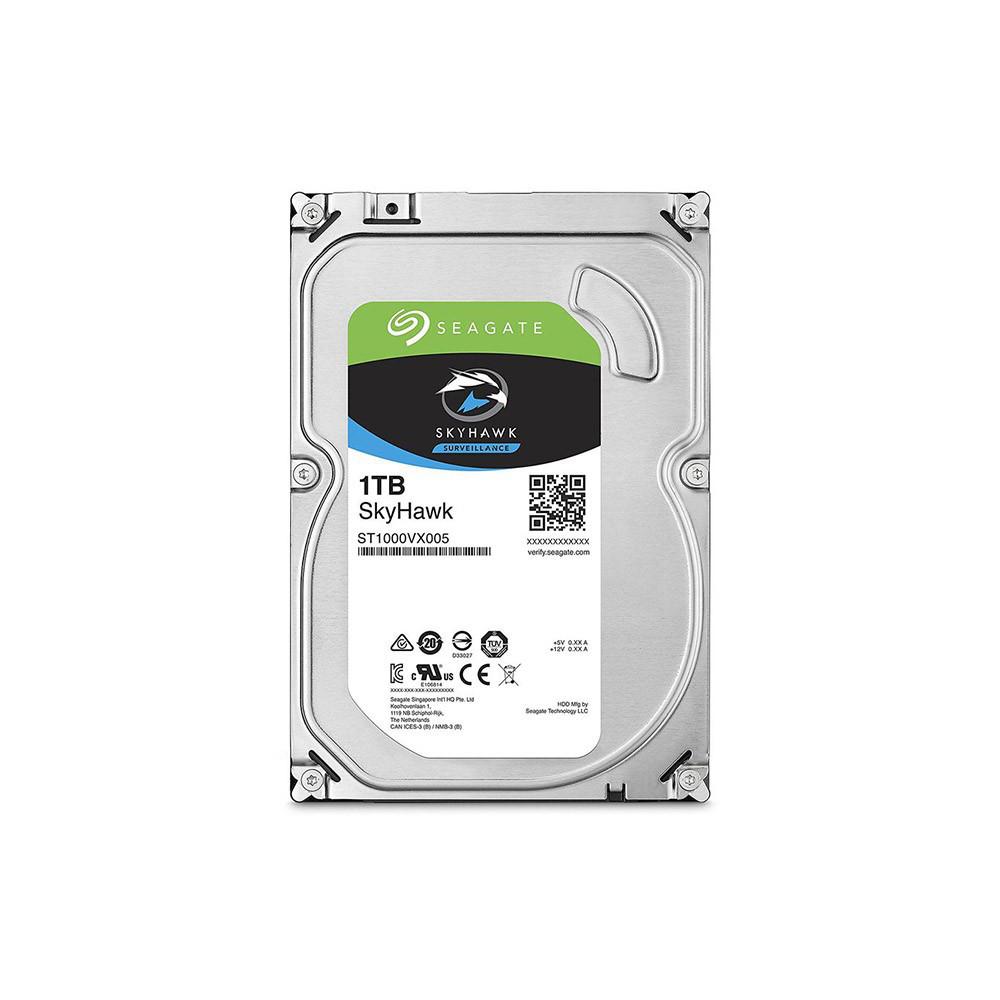 HDD для регистраторов 1 Тб ST1000VX005