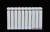 Радиатор биметаллический Алтермо-7  556*96*80 (Полтава).