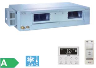 Сплит-система канального типа Cooper&Hunter CH-ID24NK4/CH-IU24NK4, фото 2