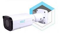 IP камера Hive UVF с функцией распознавания автомобильных номеров, 4 Мп