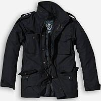 Куртка M-65 в комплекте со съемной подкладкой. Классическая военная парка. Австрия