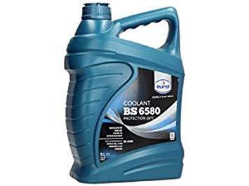 Антифриз Eurol Coolant -36º C 5L