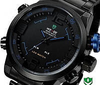 Мужские элитные спортивные часы WEIDE ELITE