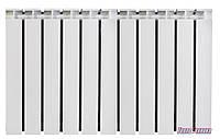 Биметаллический радиатор Алтермо-7 556*96*80 11 секций.