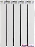 Радиатор отопления биметаллический Алтермо-7  556*96*80.